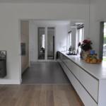 Keuken - door Mariët Hendrikx Interieur Ontwerp